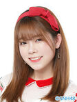 Chen Si SNH48 Oct 2018