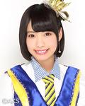 HKT48 Okamoto Naoko 2015
