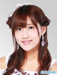 Li YiTong SNH48 Oct 2015