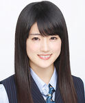 N46 Higuchi Hina Harujion