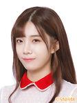 Shen MengYao SNH48 Oct 2018
