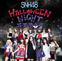 Snh48-9th-single-halloween-night