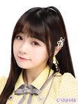 Yan Qin SNH48 June 2020