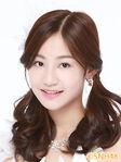 Yuan YiQi SNH48 Oct 2016