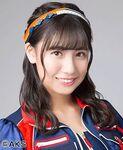 2018 SKE48 Arai Yuki