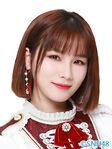 Chen GuanHui SNH48 June 2018