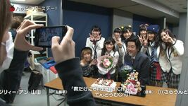 HighSchoolGirlsPolice OkadaNana Birthday