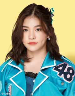Kheng BNK48 July 2020