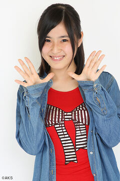 SKE48 Tanaka Nina Audition