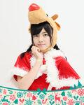 2017 Christmas NGT48 Kado Yuria