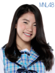 2018 May MNL48 Dian Marie
