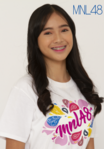 2019 June MNL48 Francese Therese Pinlac