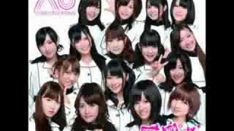 Overture AKB48