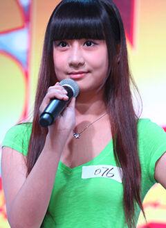 SNH48 XuTong 2013