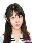 Wang RuiQi SHY48 Oct 2018