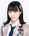 2018 HKT48 Komada Hiroka