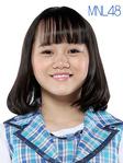 2018 May MNL48 Shaira Duran