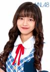 2019 July MNL48 Dana Yzabel Divinagracia