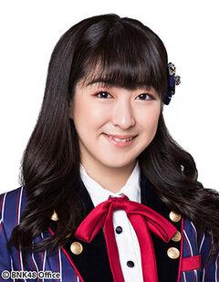BNK48 IZUTA RINA 2018a