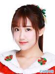 Li YiTong SNH48 Dec 2015