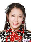 Ma Fan SNH48 Dec 2017