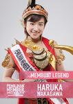 Nakagawa Haruka 3rd SSK JKT48