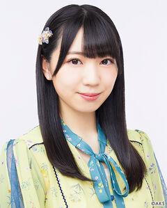 Sakamoto Rino HKT48 2019