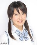 Uchiyama Mikoto 2009