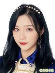 Wang FeiYan SNH48 Oct 2019