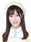 Zuo JiaXin GNZ48 Mar 2018