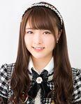 2017 AKB48 Omori Miyu