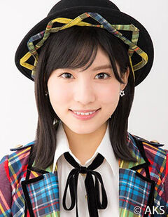 2018 AKB48 Taniguchi Megu