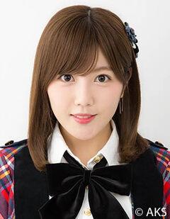 2018 AKB48 Miyazaki Miho