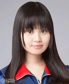 2018 SKE48 Ishikawa Saki
