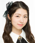 Iwatate Saho AKB48 2020