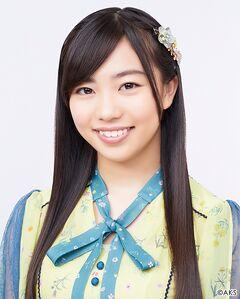 Kuriyama Rina HKT48 2019