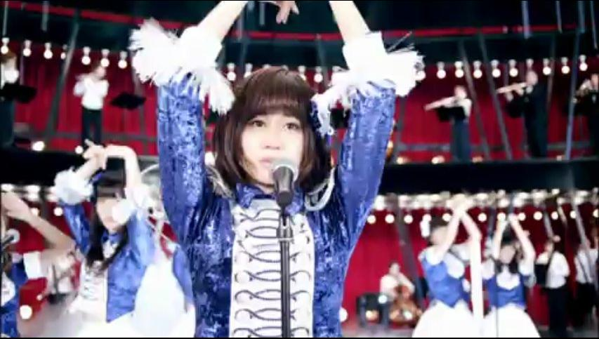 PV AKB48 Team SURPRISE - Tabidachi no Toki