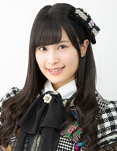 2017 AKB48 Takita Kayoko