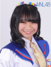 2018 Oct MNL48 Quincy Santillan
