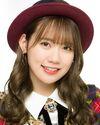 Hattori Yuna AKB48 2020
