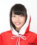 SKE48 Dec 2015 Nojima Kano