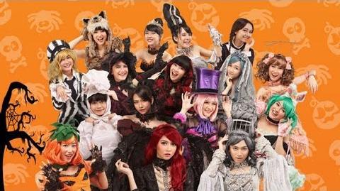 Teaser JKT48 - Halloween Night NOW ON SALE!