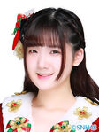 Wang JiaLing SNH48 Dec 2015