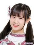 Zhang AiJing SHY48 Mar 2018