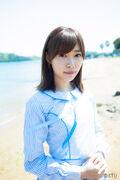 2017 STU48 Sashihara Rino