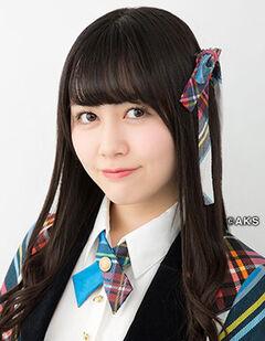 2018 AKB48 Okawa Rio