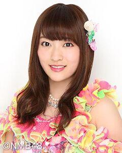 NMB48 Kotani Riho 2015