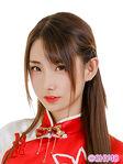 Wang ShiMeng SHY48 Dec 2017