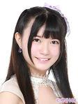 Zhang YuXin SNH48 Oct 2016