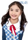 2019 July MNL48 Amanda Isidto